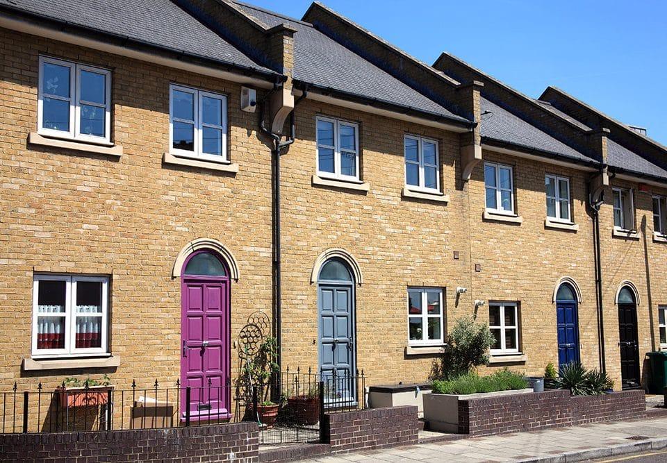New Build Mortgage Broker & Advisers | Milton Keynes | London