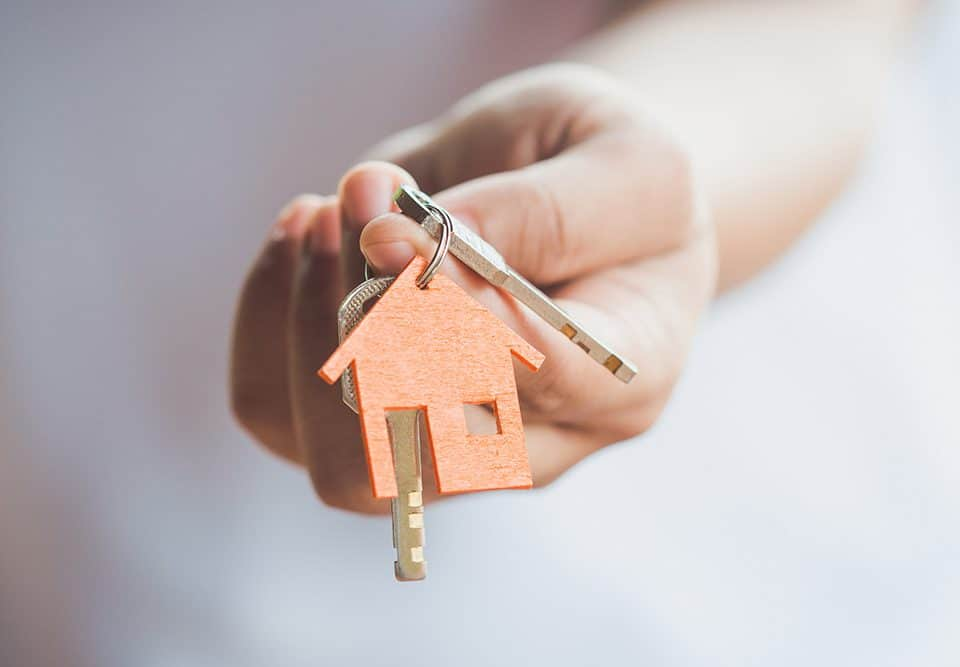 New mortgage rules for portfolio investors