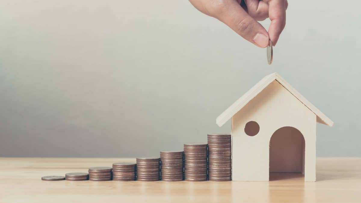Mortgages for 5% deposits   Visionary Finance