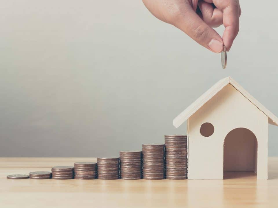 5% deposit mortgages